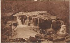 BR69263 nelly ayre foss goathland   uk  judges 7875 real photo