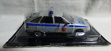 DeAgostini 1:43  Russian Legends  Lada 112 - 2112 Polizei Russische Modellautos