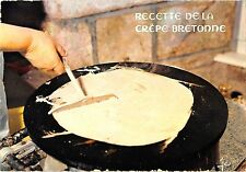 BR71919 crepe bretonne  recette   recipes france