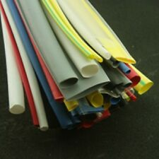 Heatshrink Tubing Coloured 10 Metre Pack Sleeving Kit