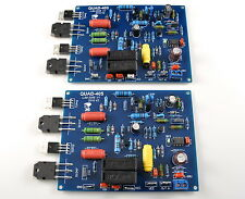 LJM Assembled QUAD405 Stero Power Amplifier Board  (include 2 channel board)