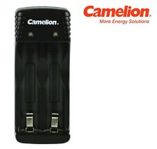 New Camelion LBC-305 18650 USB battery charger