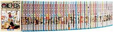 Used ONE PIECE 1- 84 Comic Set Eiichirou Oda Japanese manga book Jamp