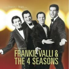 Jersey Beat: The Music Of Frankie Valli - Frankie & Th (2012, CD NEUF)4 DISC SET