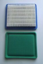Air filter & pre filter to suit Briggs and Stratton Quantum engines 491588