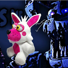 FNAF Five Nights at Freddy's Collector Mangle Plush Toys Doll 7inch Wholesale