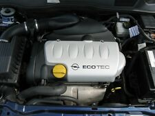 "VAUXHALL ZAFIRA/ASTRA 1.8 Z18XE ENGINE""3 MONTH WARRANTY"""