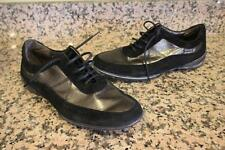 Mephisto Women's SUEDE LEATHER LACE UP SHOE SIZE US 7.5 (SH200