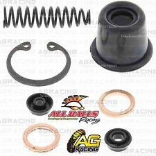 All Balls Rear Brake Master Cylinder Rebuild Repair Kit For Honda CRF 250R 2012