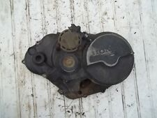 1986 HONDA ATC 250SX CLUTCH COVER ENGINE COVER