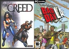 the creed & american mcgee bad day la