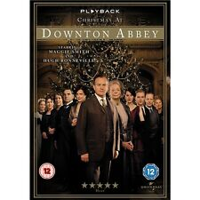 Christmas At Downton Abbey DVD R4 (Xmas Special)