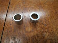 YZ 250F YAMAHA 2004 YZ 250F 2004 FRONT WHEEL SPACERS