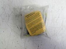 GE 9T58K0000G38 FUSE BLOCK KIT W/ LEADS FOR ENCAPSULATED TRANSFORMER **NIB**