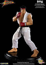RYU Ansatsuken EXCLUSIVE Street FIGHTER MMA video game Pop Culture Shock statue