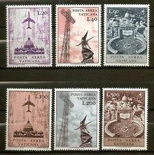 Vatican: 1967 Airmail MNH
