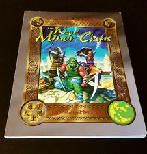 The Way of the Clans, Book Nine: Minor.. - 9 legend five rings RPG game book