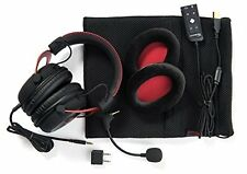 HyperX Cloud II 7.1 Virtual Surround Sound Gaming Headset Headphones PC PS4 PC