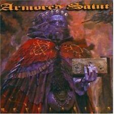 ARMORED SAINT - Revelation Ltd.2-CD