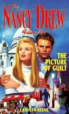 The Picture of Guilt -Carolyn Keene Nancy Drew Files 101 -Paris for Thanksgiving