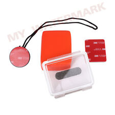 Accessory Float Floaty Box+Waterproof BackDoor Case Cover for Gopro Hero 2 3