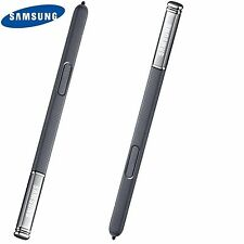 Genuine Samsung Galaxy Note 4 / Note Edge S PEN STYLUS Black Excellent Bargain