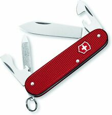 Cadet Swiss Army Knife, Victorinox Swiss Army, Red