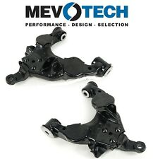 Toyota Sequoia Tundra Pair Set of Left & Right Front Lower Control Arms Mevotech