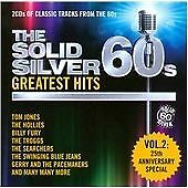 Various Artists - Solid Silver 60s Greatest Hits Vol.2 The (2010)