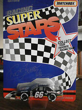 Matchbox Shooting Stars Ford Thunderbird with Phillips decals Chad Little