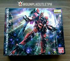 Bandai MG Amazing Red Warrior Gundam
