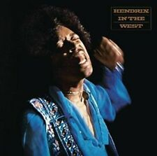 Hendrix In The West - Jimi Hendrix (2015, CD NEUF)