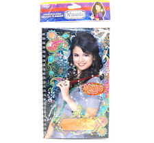 1 DISNEY WIZARDS WAVERLY PLACE PERSONALIZED DELUXE PLANNER SEALED NEW