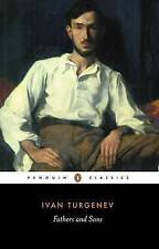Fathers and Sons, Ivan Sergeevich Turgenev, Rosemary Edmonds