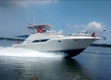 Cruisers Yacht 4280 Express Fly Bridge