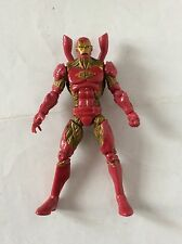 IRON MAN IL RITORNO DEGLI EROI Marvel Legends Action figure Select LOOSE RARA