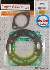 Top End Gasket Kit Set 1990-1993 Polaris 350 2-Stroke ATV's Trail Boss 350L