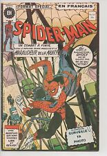 SPIDER-MAN #63 french comic français EDITIONS HERITAGE