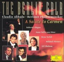 `Berlin Philharmonic Orches...-The Berlin Gala - A Salute To  CD NEW