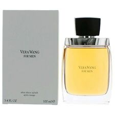 Vera Wang by Vera Wang, 3.4 oz After Shave for Men NEW