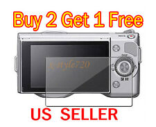 For Sony Camera NEX-3 NEX-5 NEX-5N NEX-7 NEX-7N LCD Screen Protector Guard