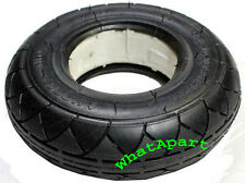 Mobility Scooter wheelchair tire 200 x 50 (8x2) solid/foam filled