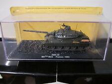 AMX-30 501eme RCC FRANCE-1982  - ESC.-1/72 - TANQUE - ALTAYA - TANK