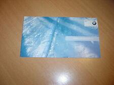 Publipostage BMW X-Drive N°2