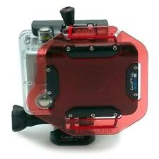 HD Oculus Red Filter for Dive Housing Underwater Diving Scuba Flat for GoPro 2