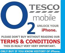 UNLOCK Service for iPhone 6S & 6S PLUS O2 & Tesco UK.