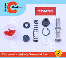 1980 HONDA CX500C CUSTOM CX 500 - FRONT BRAKE MASTER CYLINDER REPAIR REBUILD KIT