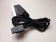 CORDON PERITEL RGB GAMECUBE PAL - 1m80 - CABLE VIDEO RVB NINTENDO GC NEUF