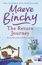 The Return Journey, Binchy, Maeve, Used; Very Good Book