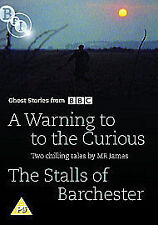 A Warning To The Curious - Stalls Of Barchester BBC BFI Ghost Stories